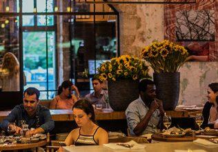 claro – מסעדת שף