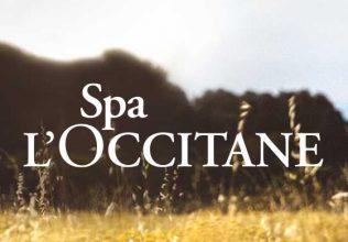 L'OCCITANE Spa